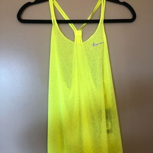 Nike Dry Fit Athletic Tank !!!NWT!!!